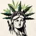 A Brief History of Cannabis as Medicine in the United States